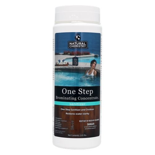 Natural Chemistry One-Step Brominating Concentrate