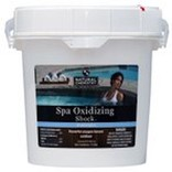 Natural Chemistry Spa Oxidizing Shock 7lbs