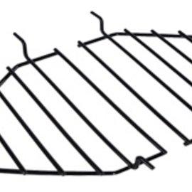 Primo Roaster Drip Pan Racks for Oval Jr (1 per box)