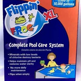 Frog Flippin' Frog XL 5000 TO 10,000 gal