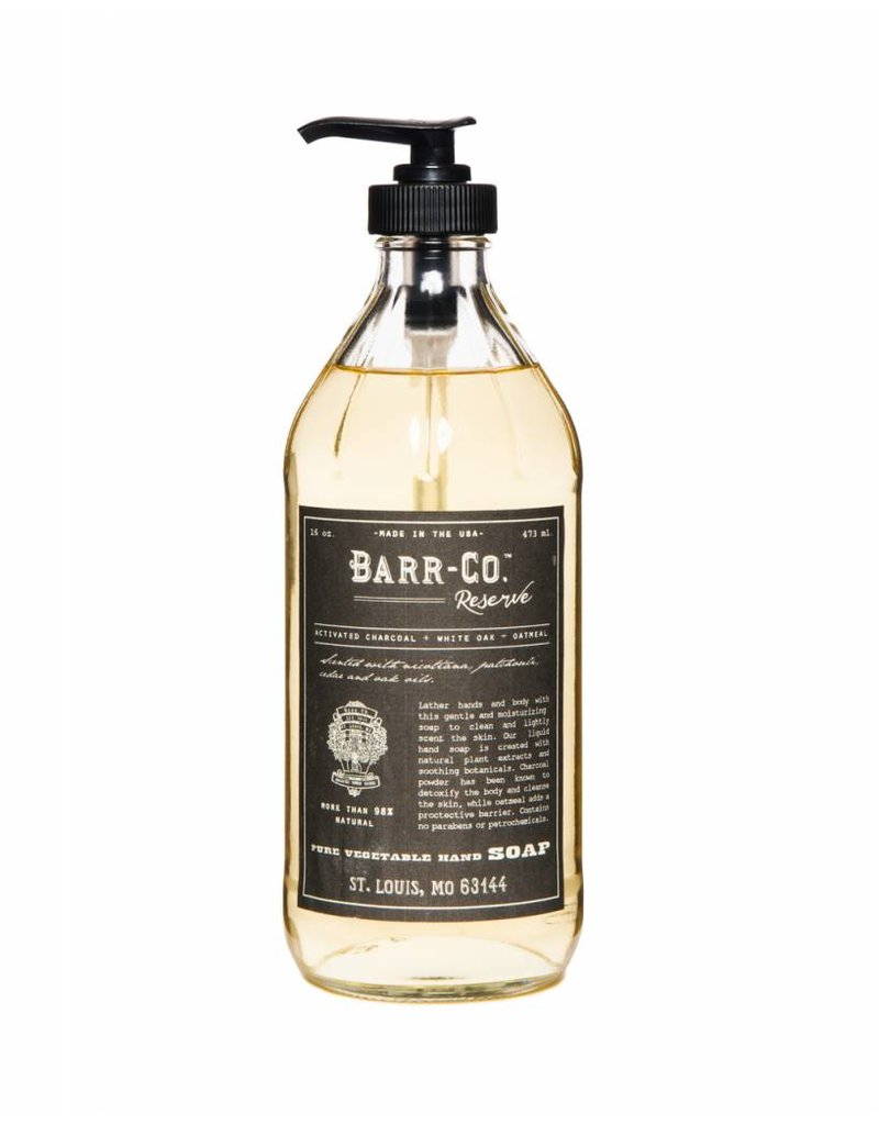 Barr Co. Barr Co. Reserve Soap