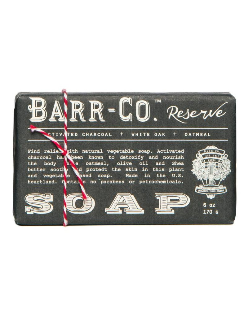 Barr Co. Barr Co. Reserve Bar