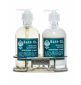 Barr Co. Barr Co. Spanish Lime Duo