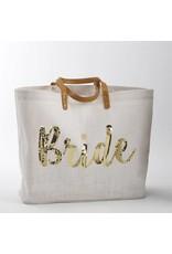 Mud Pie Mud Pie Bride Tote