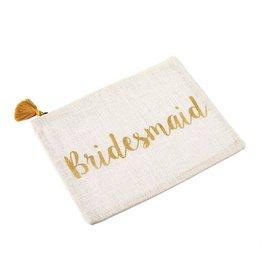 Mud Pie Mud Pie Bridesmaid Carry All