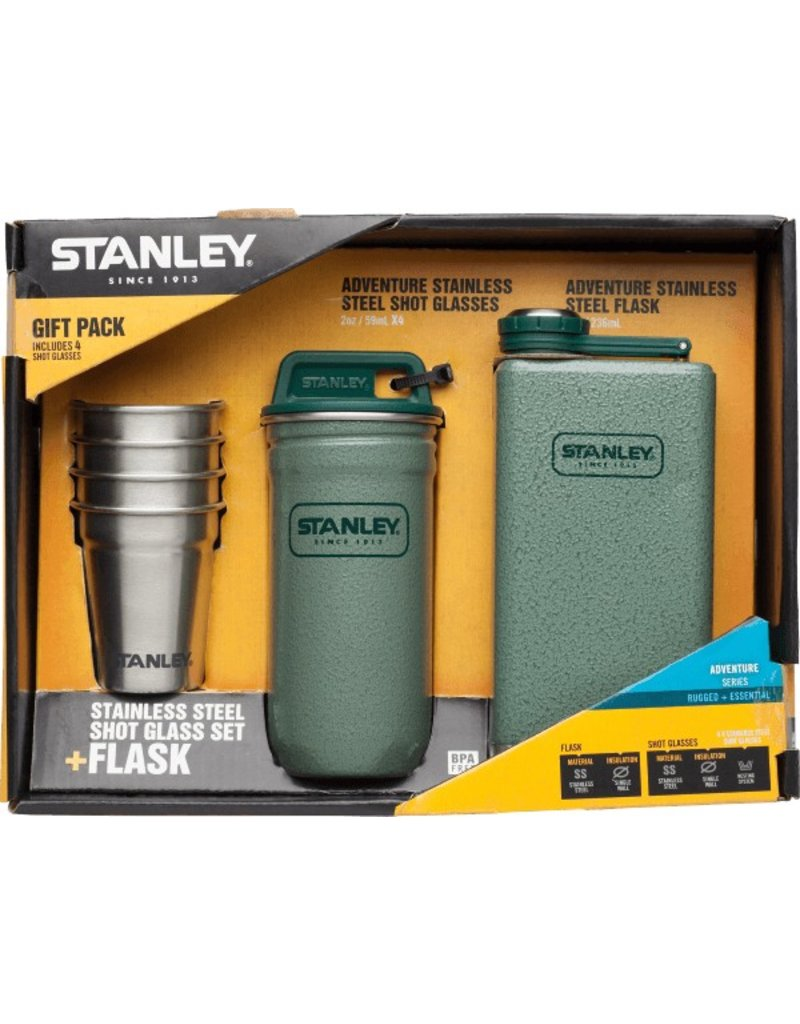 Stanley Stanley Shots+Flask Gift Set