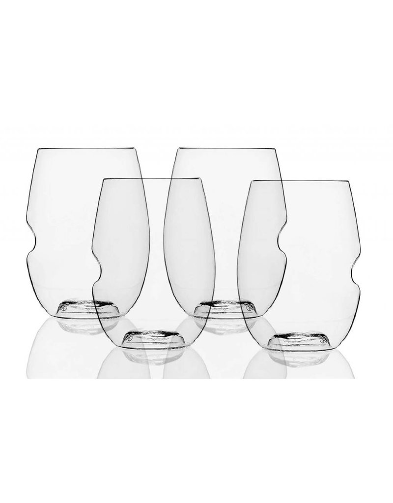 Govino Govino Cocktail Glass (4 Pack)