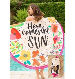 Natural Life NaturalLife Sun Towel