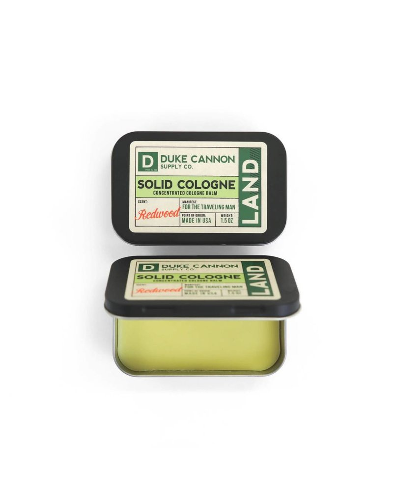 Duke Cannon Duke Cannon Solid Cologne