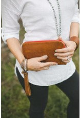 Oak River Oak River Smart Phone Wristlet