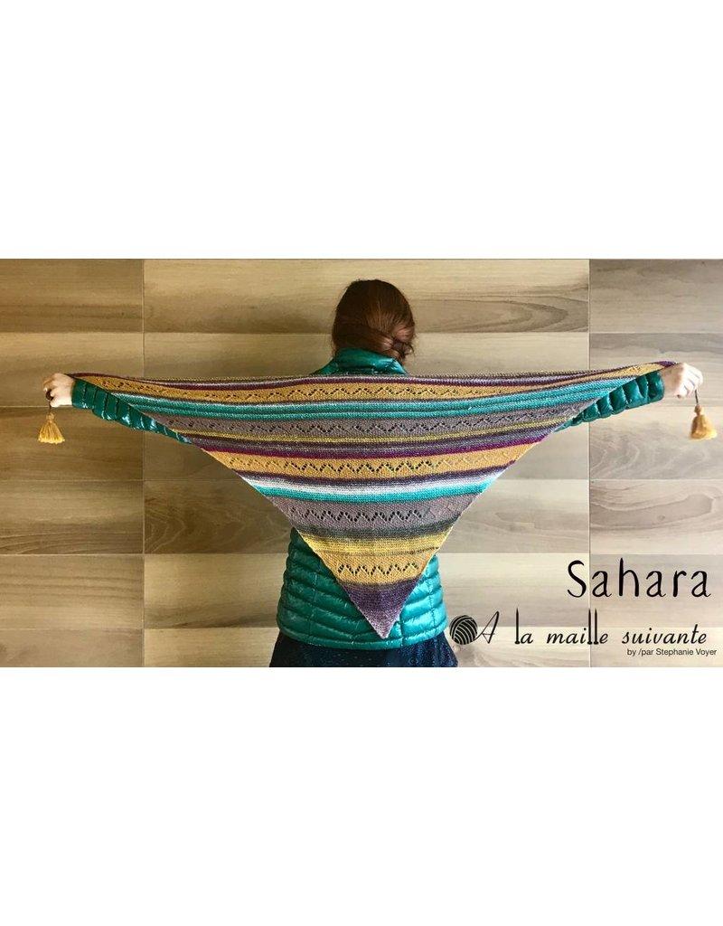 Tricotine Kits Sahara