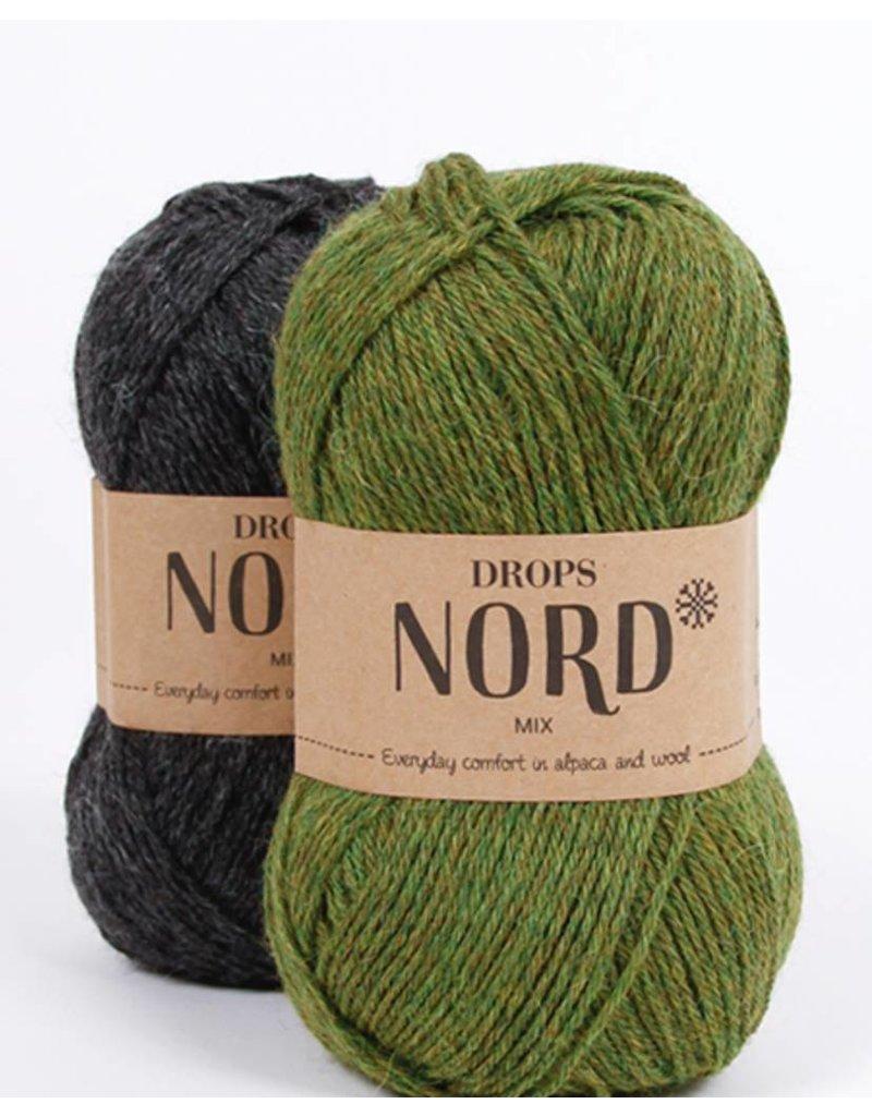 Garn Studio Drops Nord
