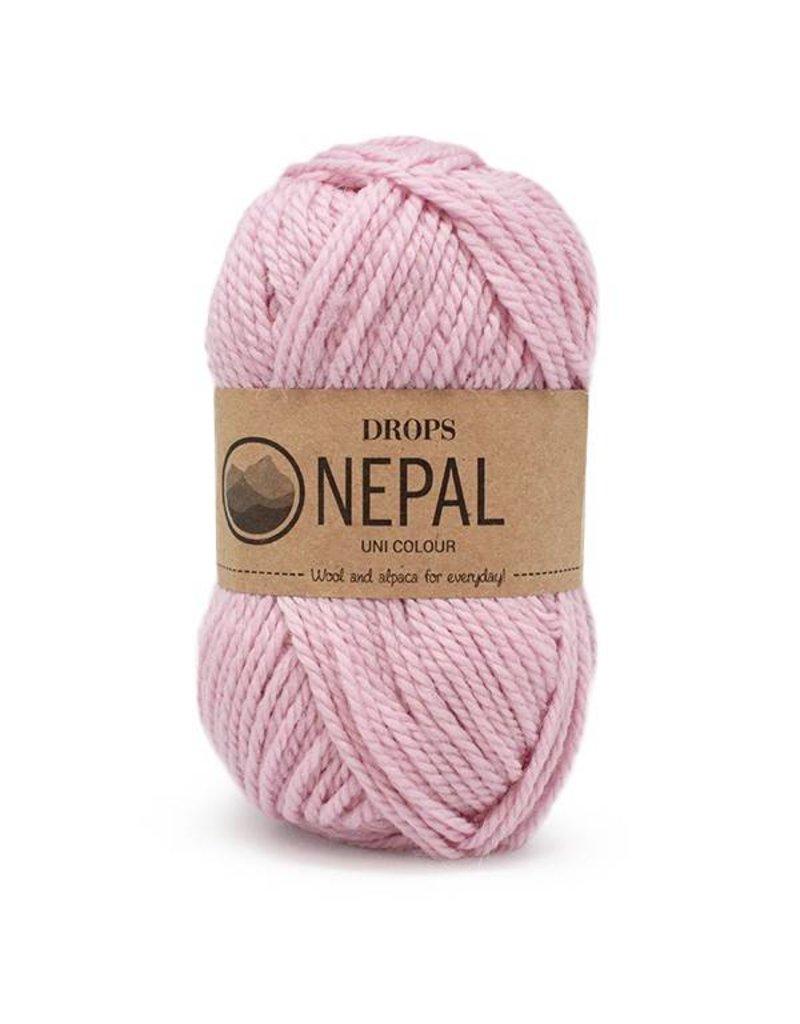 Garn Studio Drops Nepal