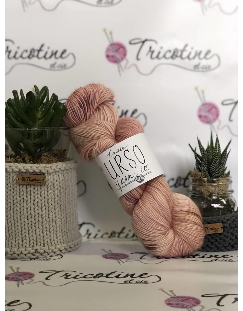 Urso yarn co. Urso Simplet