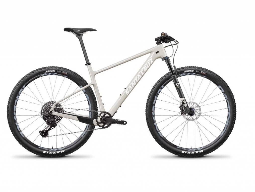 Santa Cruz 2018 Santa Cruz Highball CC, 29, XL, Fog, X01-Kit