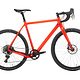 Ibis 2019 Ibis Hakka MX, 27.5, 53cm, Rival Kit, Red