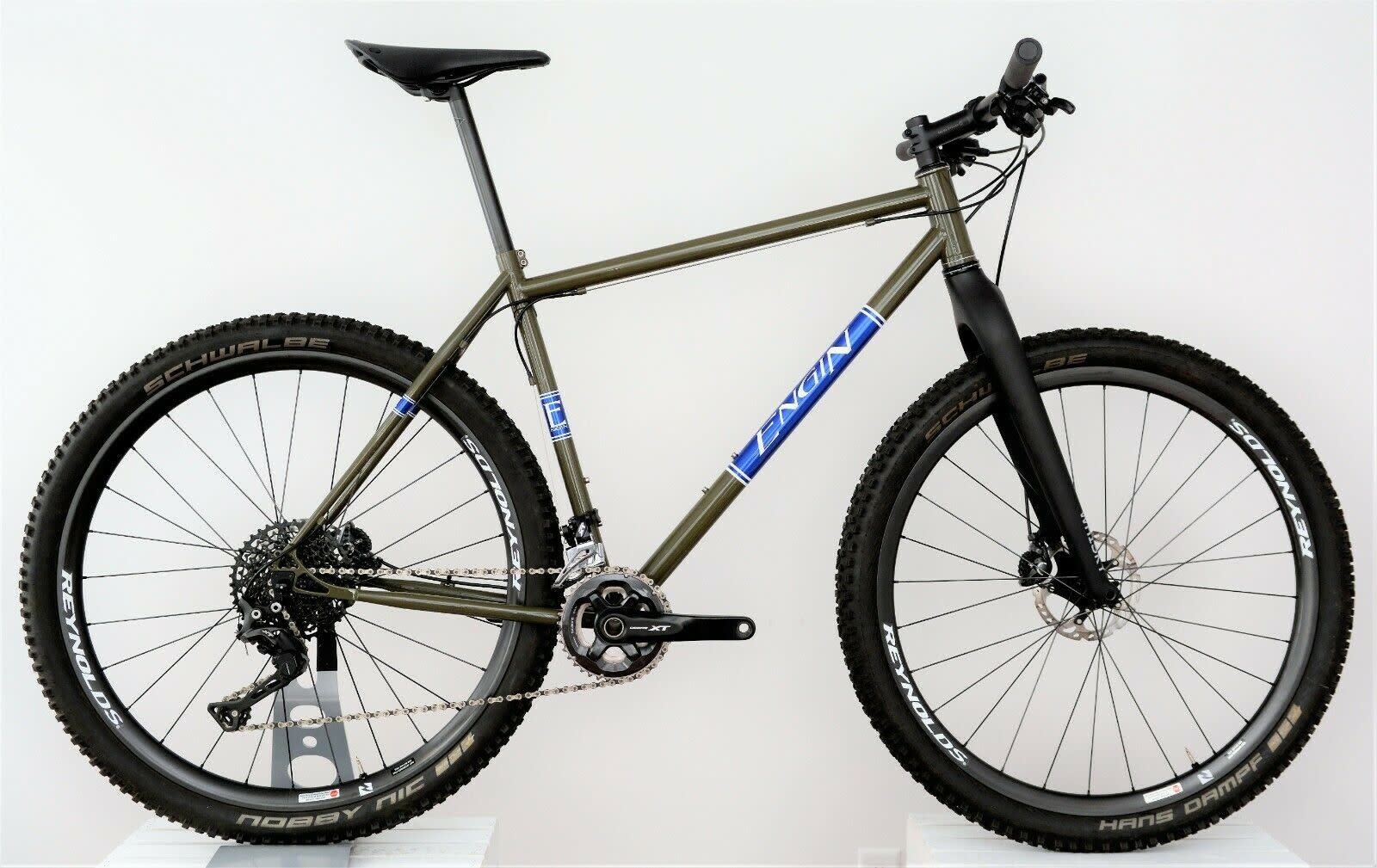 """Engin Cycles Engin Cycles MTB, 29"""", X-Large, Custom - USED -"""
