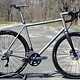 Moots Bicycles 2019 Moots Vamoots DR, 60cm, 8070 Ultegra DI2 Flat mount, Skyline Finish