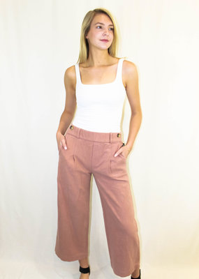 Kut From The Cloth Kut From The Kloth Raine Culotte Leg Pant