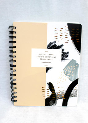 Compendium Go Out There Notebook