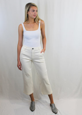 Kut From The Cloth Kut From The Kloth Charlotte Crop Culottes