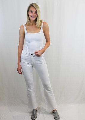 Kut From The Cloth Stella Flare Denim Jean