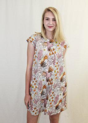 Cousin Earl Cactus Dress