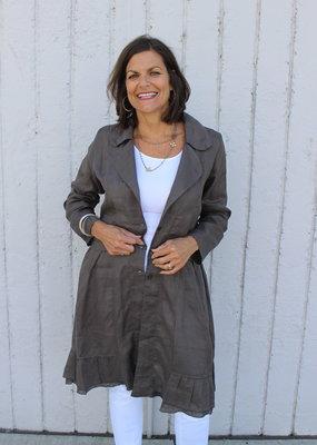 Anna Ocean Claudettes Powder Coat