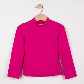 PEONY PINK JERSEY MODAL TOP