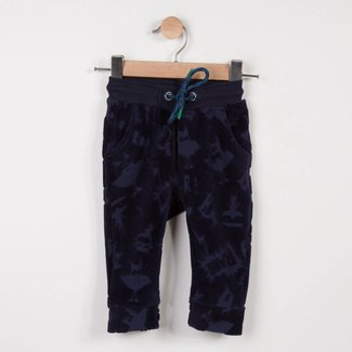 VELVET FLEECE NEO-JOGGING PANTS