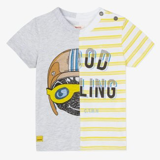 2-IN-1 FUN T-SHIRT