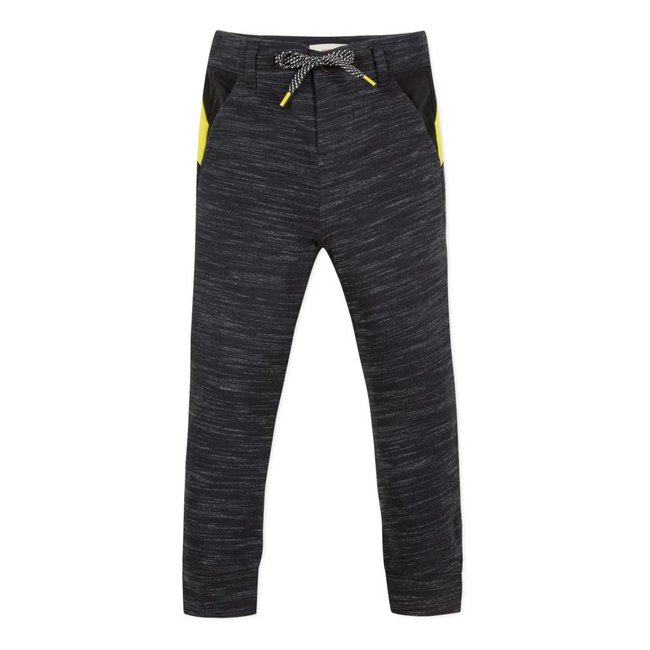 FOAM BACK FLEECE JOGGERS