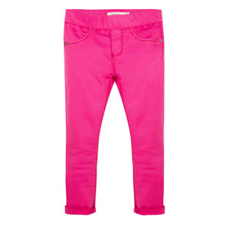 POWER STRETCH FUCHSIA PINK TREGGINGS
