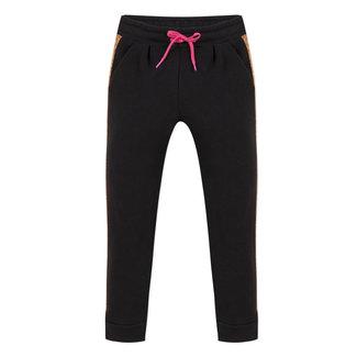 CATIMINI Banded fleece pants