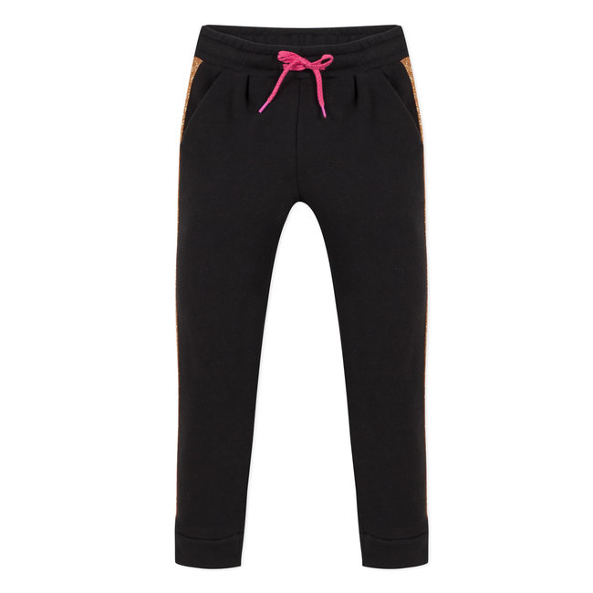 CATIMINI Banded fleece pants