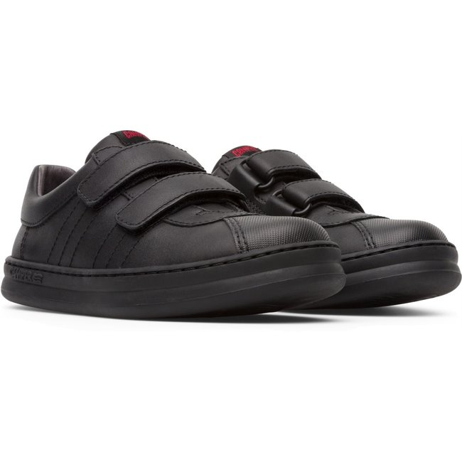 CAMPER Runner Sneakers (Black)