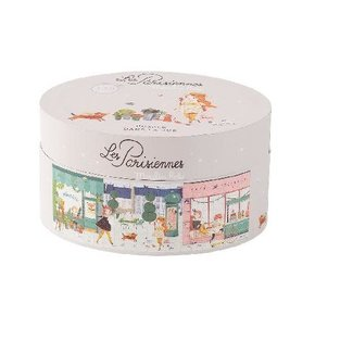 MOULIN ROTY Moulin Roty Les Parisiennes Puzzle 140pcs