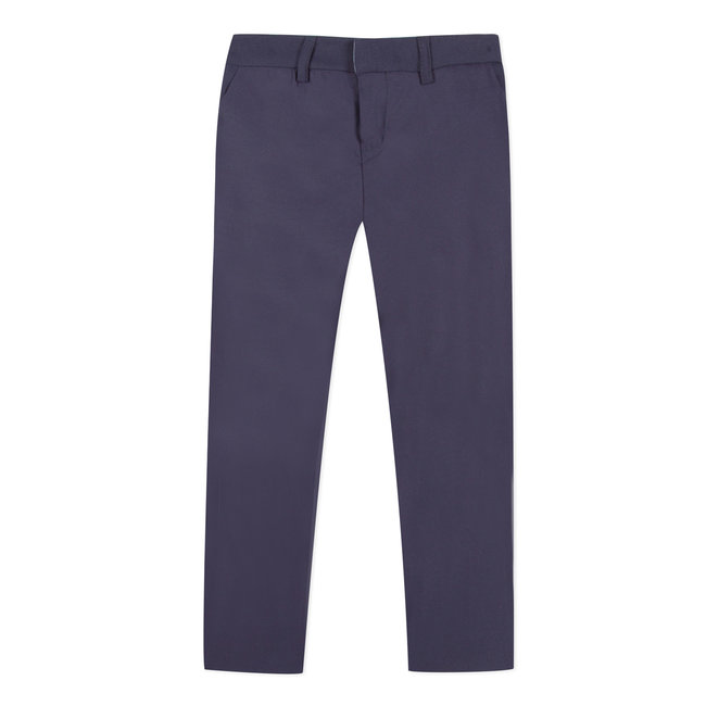 CATIMINI NAVY SUIT TROUSERS