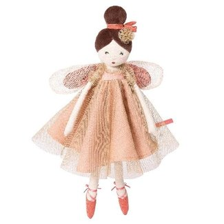 MOULIN ROTY Enchanted Fairy Doll