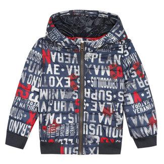 CATIMINI Child boy's light puffer jacket