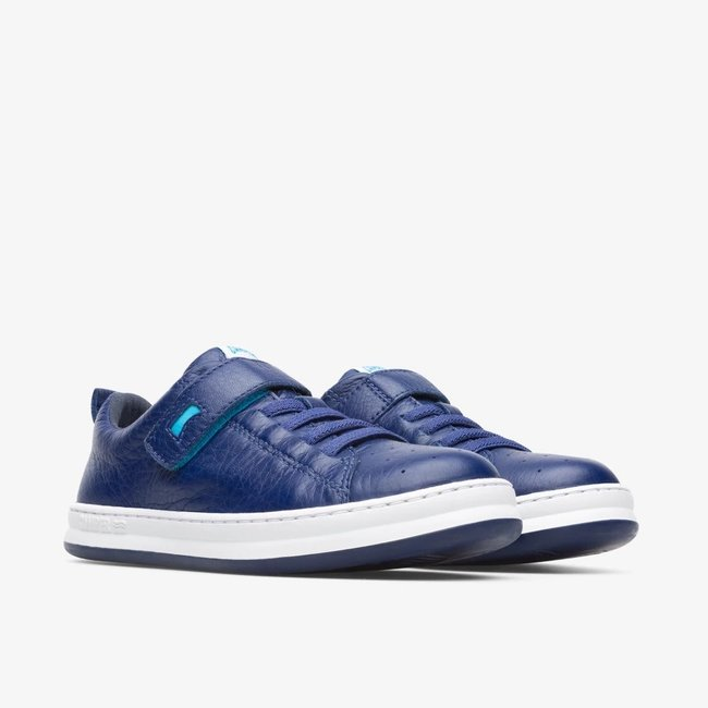 CAMPER Runner Sneakers (Navy)