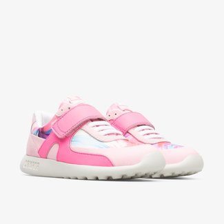 Driftie Sneaker (Pink)