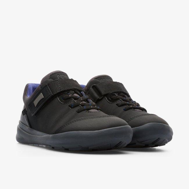 Ergo Sneakers (Black)