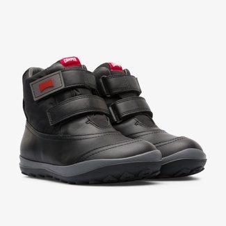 Peu Pista Boots (Black)