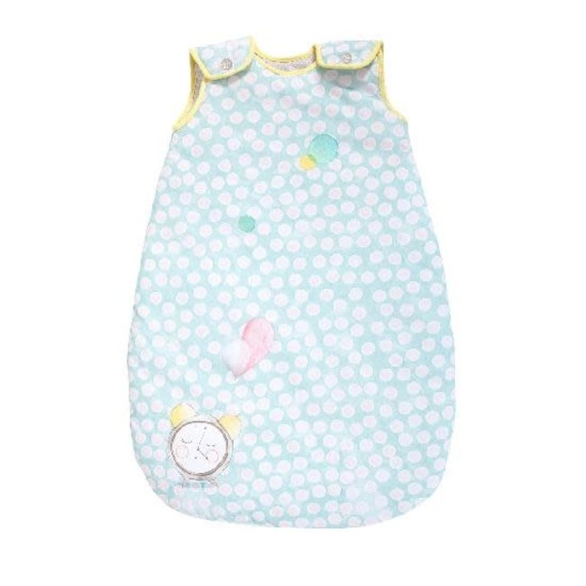 Baby sleeping bag Blue