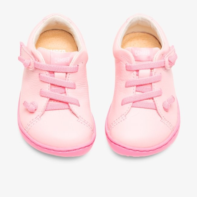 Peu First Walker (Pink)