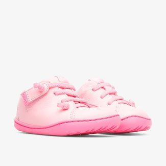 CAMPER Peu First Walker (Pink)