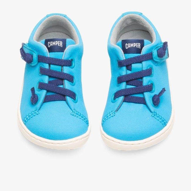 Peu First Walker (Blue)
