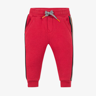 CATIMINI Baby boys' fleece neo-joggers with bands