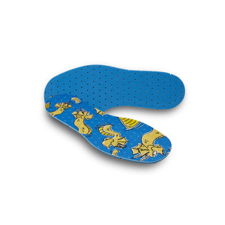PEDAG Kids Soft Insoles